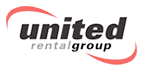 United Rental Systems logo