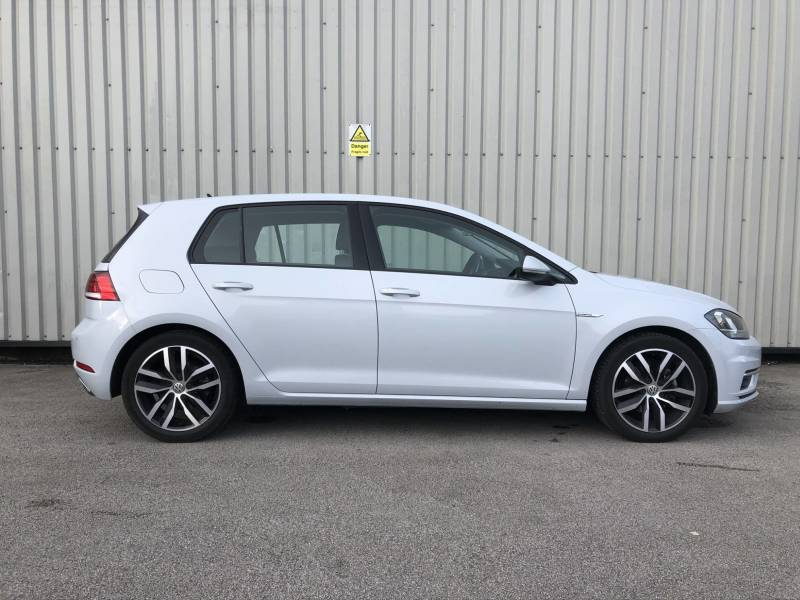 FORD  FOCUS for hire from Skipton Self Drive